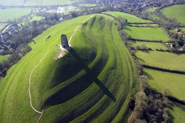 Glastonbury Tor