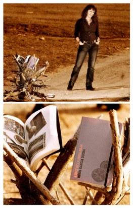 Promoció del llibre